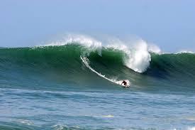vagues à Hossegor
